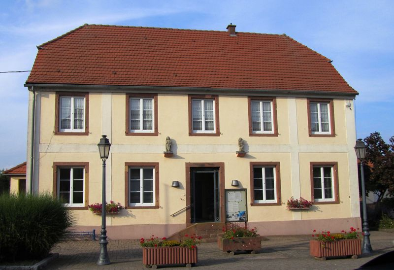 mairie walbourg 1