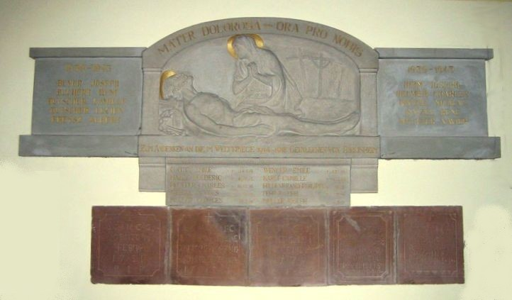 monuments morts Biblisheim1